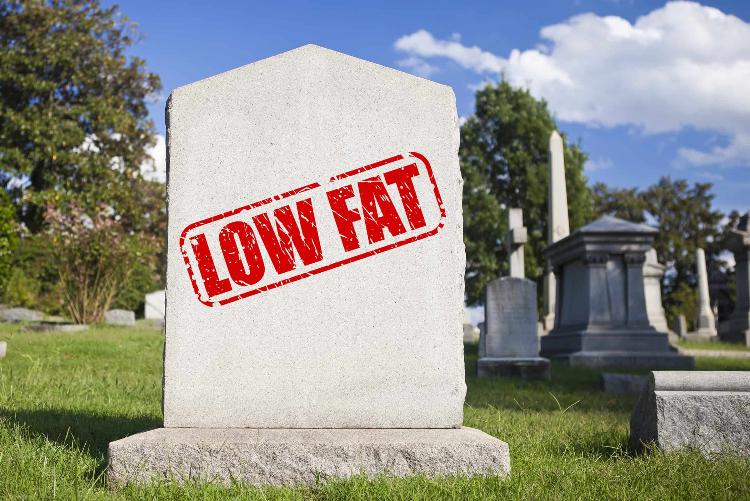 Avoid Low Fat Lies – lose weight fast