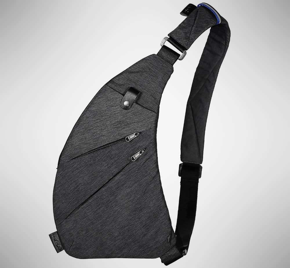 Basics Sling Backpack