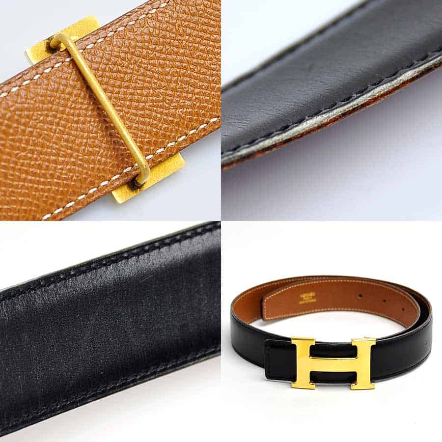 Belts – business casual men