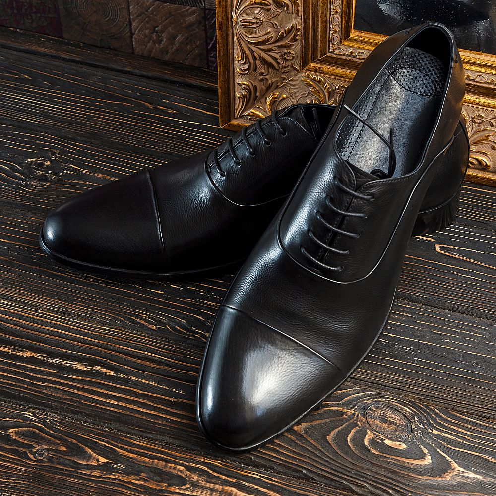 Black Oxford Shoes Oxford Shoes: The Gentlemans Guide to Wearing Oxford Shoes