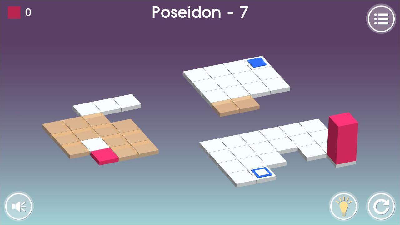 Bloxorz – browser game