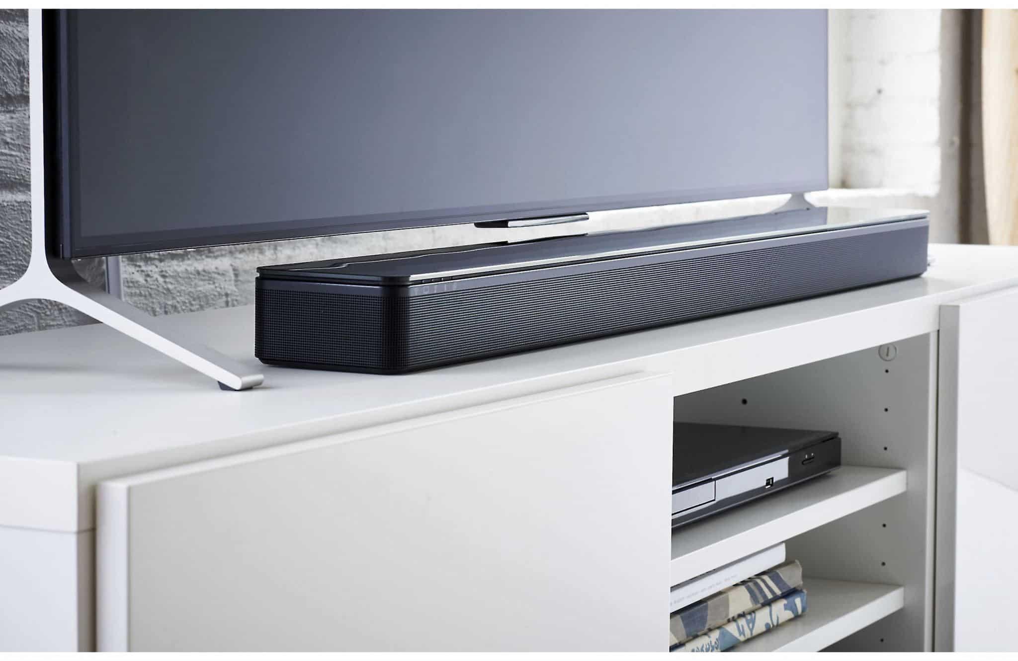 Bose SoundTouch 300 – soundbar