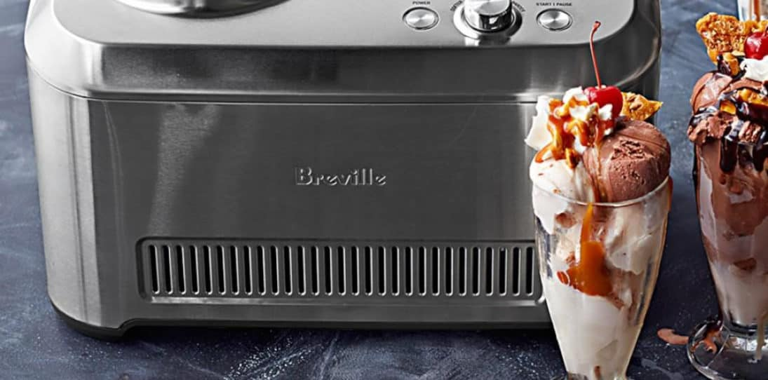 Freeze! And Enjoy The 5 Best Ice Cream Makers