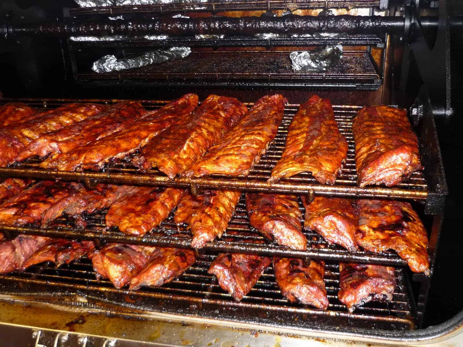 Chicago – type of bbq