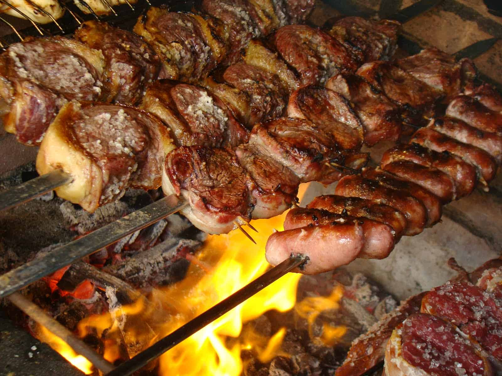 Churrasco – type of bbq