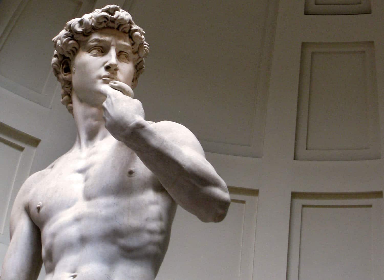 David – famous sculpture