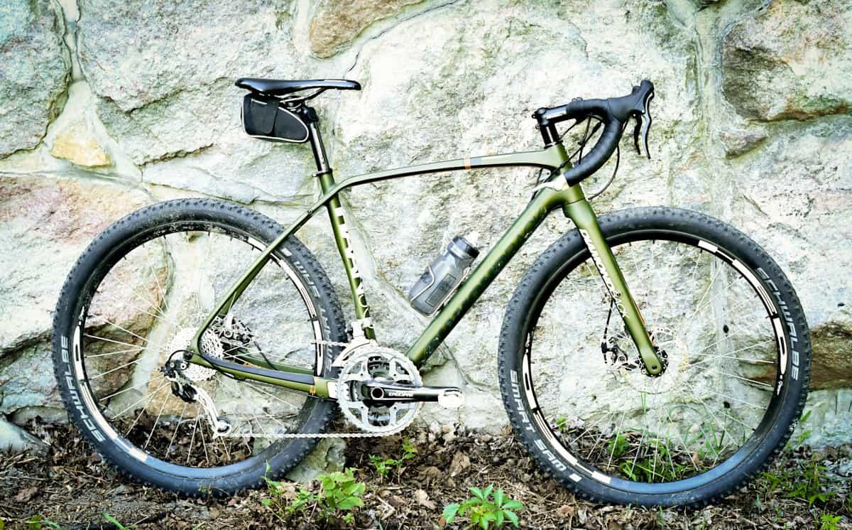 Diamondback Haanjo Comp Carbon – gravel bike