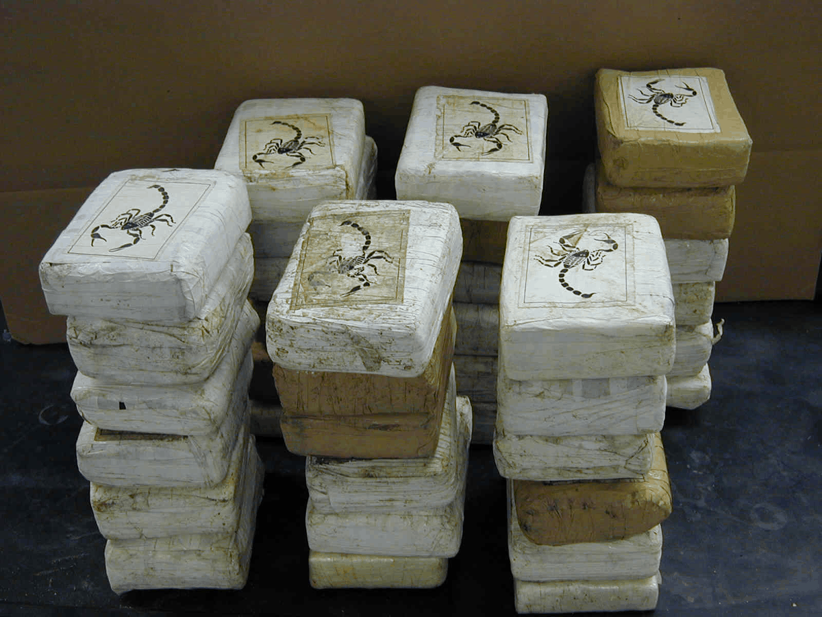 Dont Buy Drugs – travel tip caribbean islands
