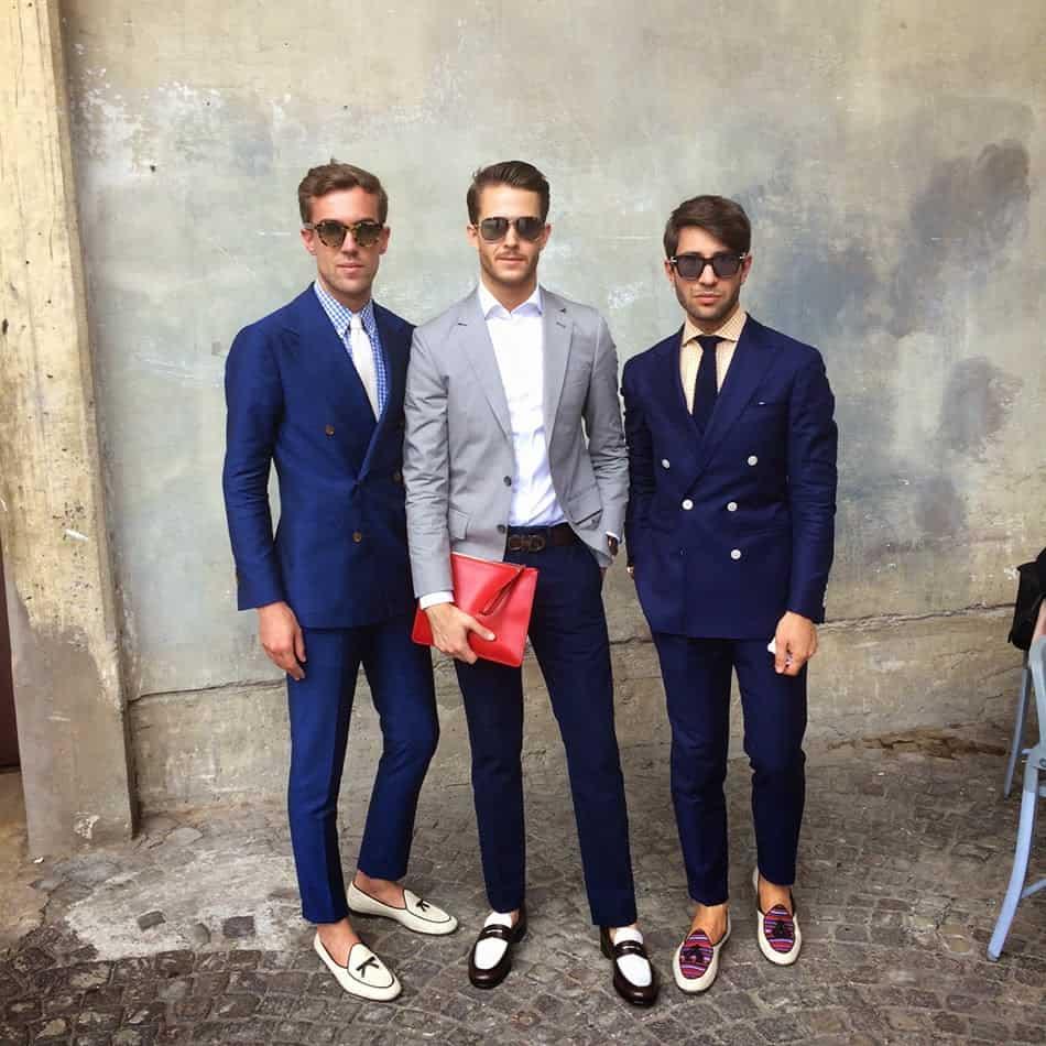 Dress Down – stylish habit