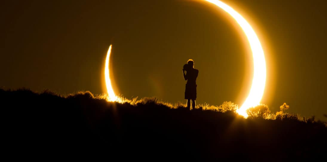 12 Fascinating Facts to Know About Eclipses