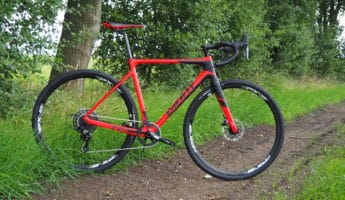 Giant TCX Advanced SX gravel bike 345x200 13 Best Adventure & Gravel Bikes for Off Road Riders