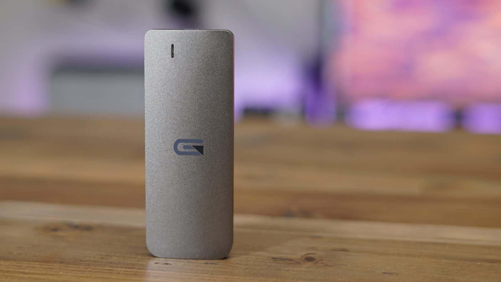 Glyph Atom SSD – external hard drive