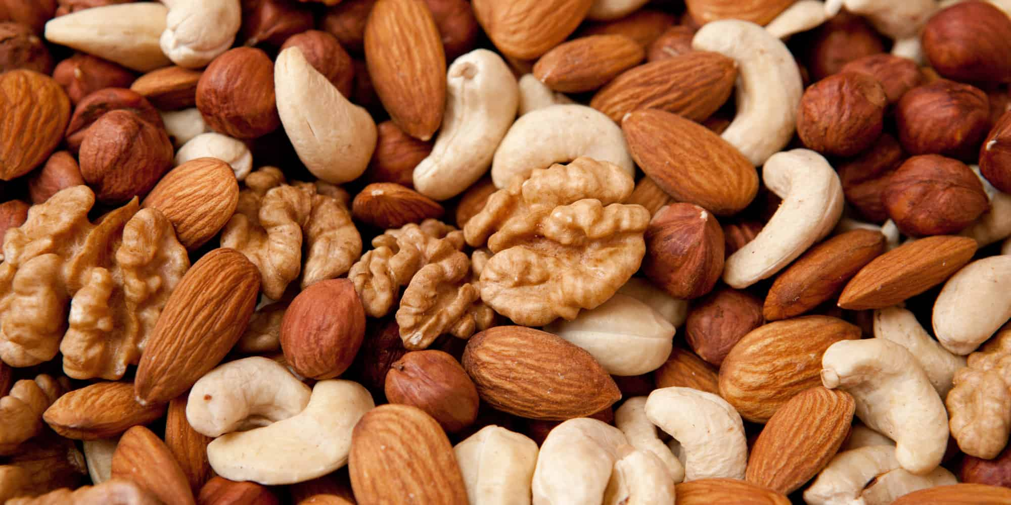 Go, Nuts – lose weight fast
