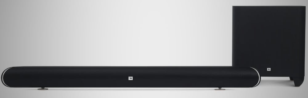JBL Cinema SB450 – soundbar