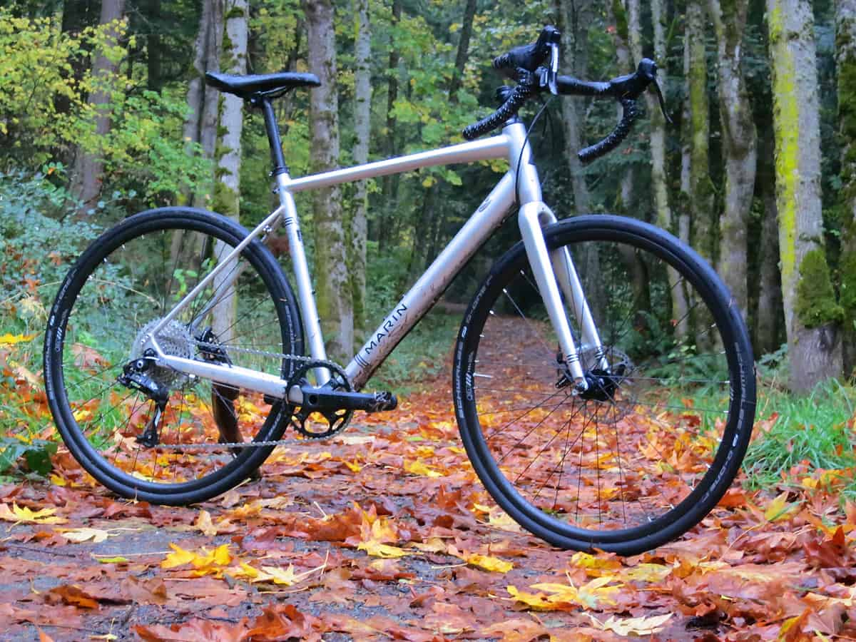 Marin Gestalt 2 – gravel bike