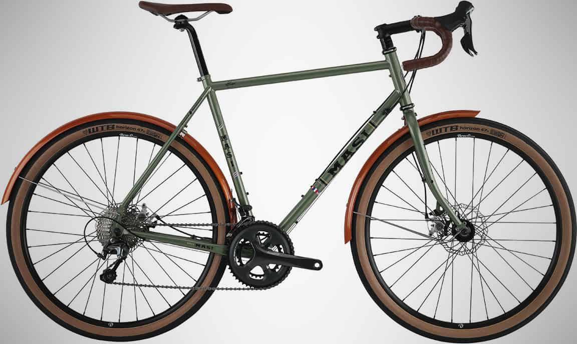 Masi Speciale Randonneur – gravel bike