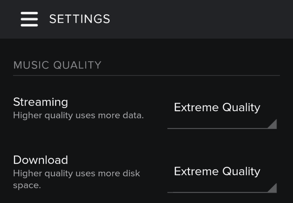 Max Out Your Sound Quality spotify tip 960x668 15 Tips and Tricks for Using Spotify Like a Power Player