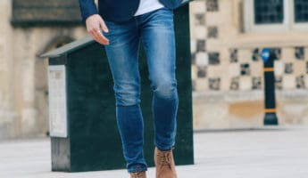 Dressing Up And Down Business Casual Men S Attire Guide