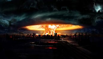 Nuclear Holocaust doomsday scenario 345x200 10 Doomsday Scenarios That Are Already Happening