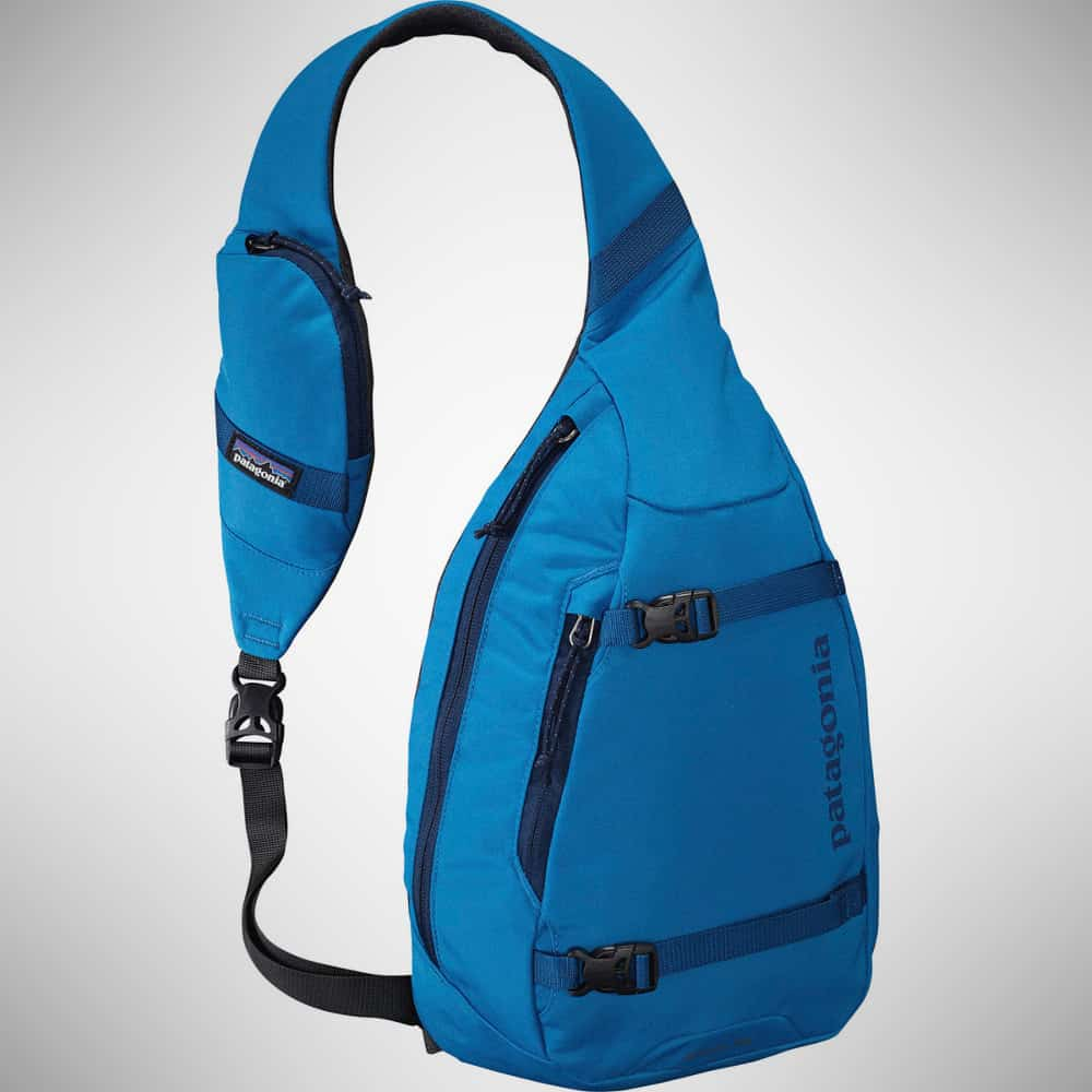 Patagonia Atom – sling backpack