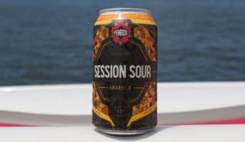 Penrose Session Sour shower beer 345x200 Down the Drain: The 19 Best Shower Beers