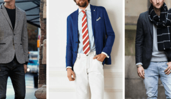 The Man S Guide To Dressing For Your Body Type