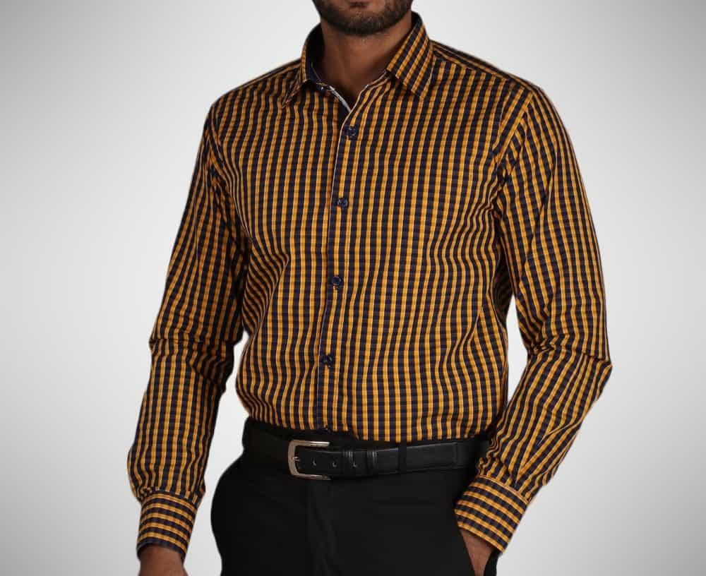 Shirts – business casual men