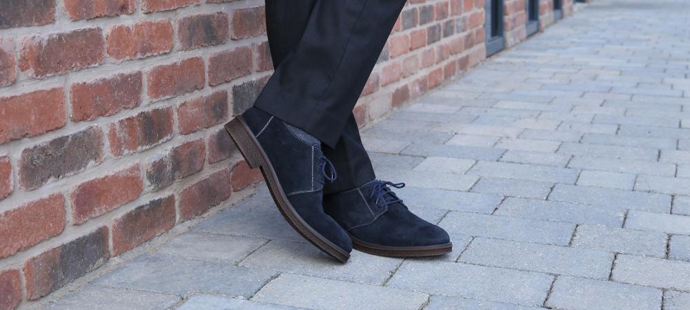 Shoes – business casual men