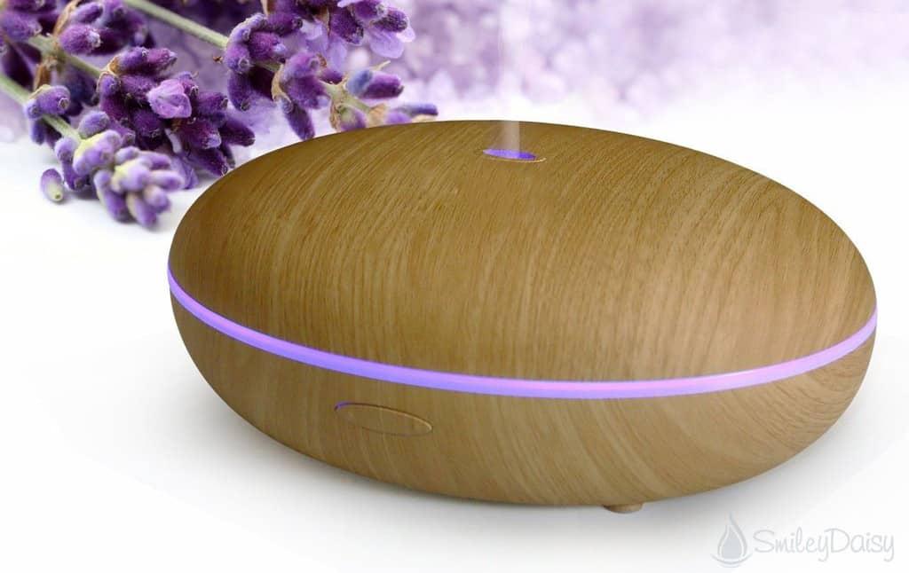 SmileyDaisy Hibiscus – essential oil diffuser