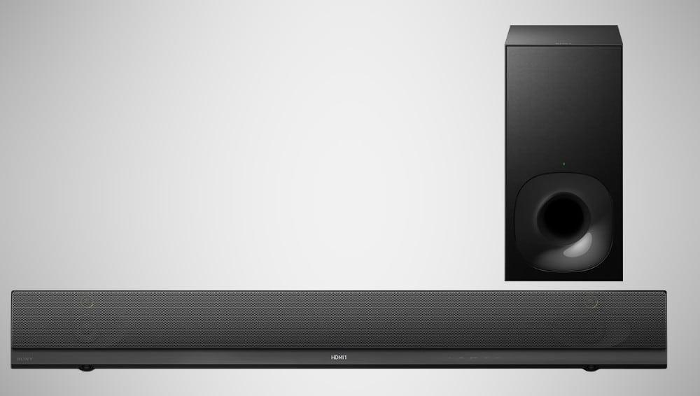 Sony HTNT5 – soundbar