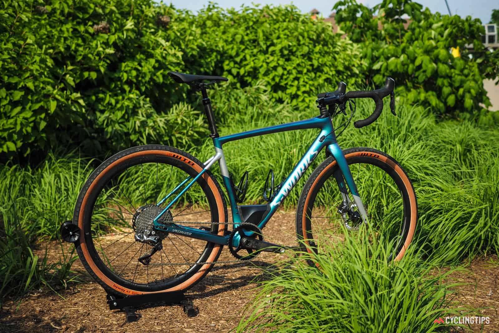 Specialized Diverge – gravel bike