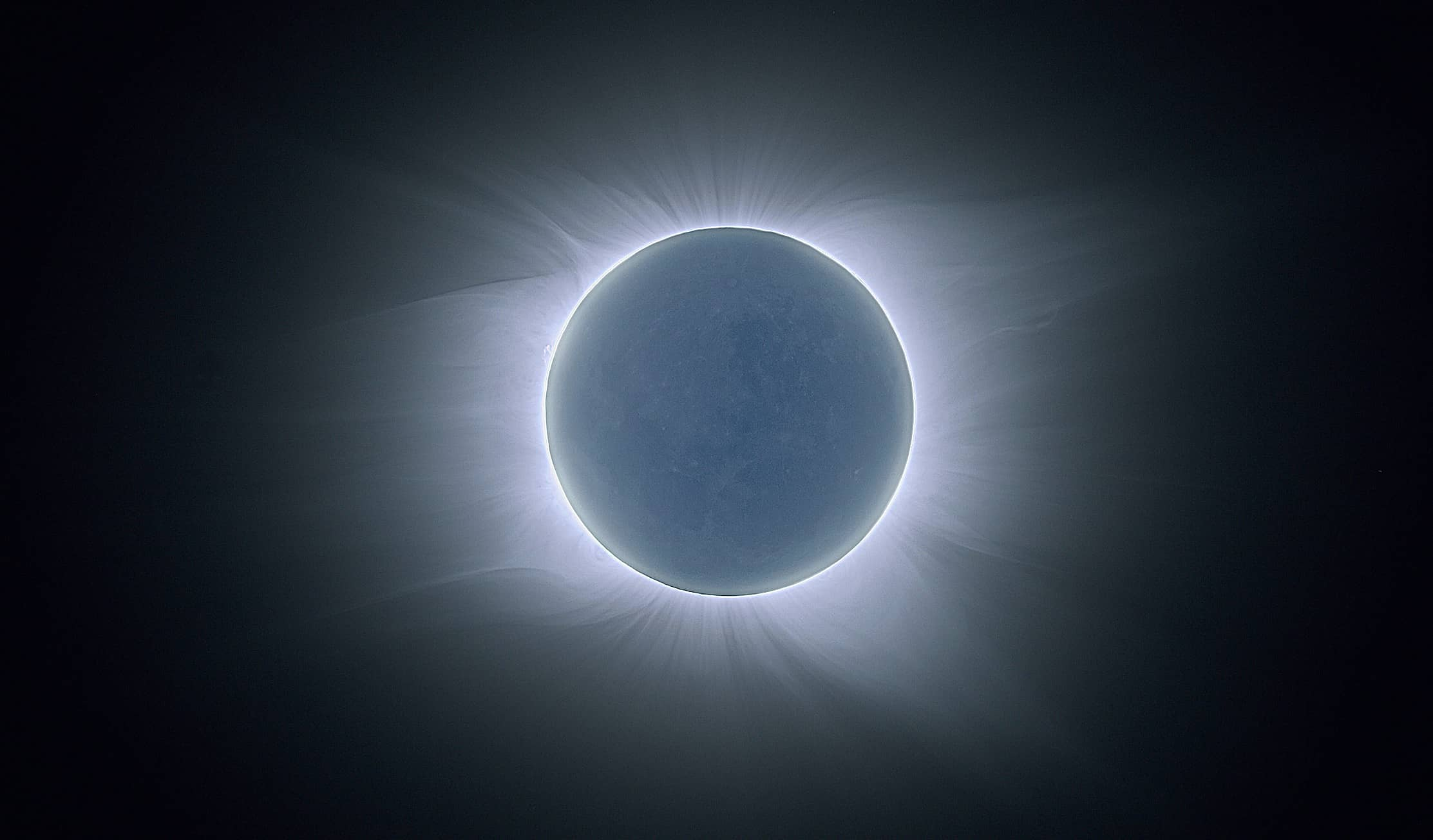 Sun Corona – eclipse fact