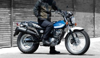 Suzuki Vanvan 200 japanese motorcycle 345x200 Beyond UJM: The 9 Best Japanese Motorcycles