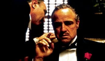The Godfather opening scene in movie 345x200 18 Best Opening Scenes Ever Put To Film