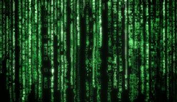 Essay on Matrix