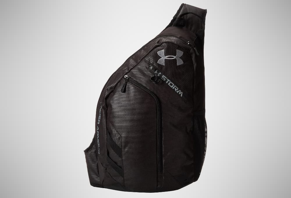 Under Armour Compel 2.0 – sling backpack