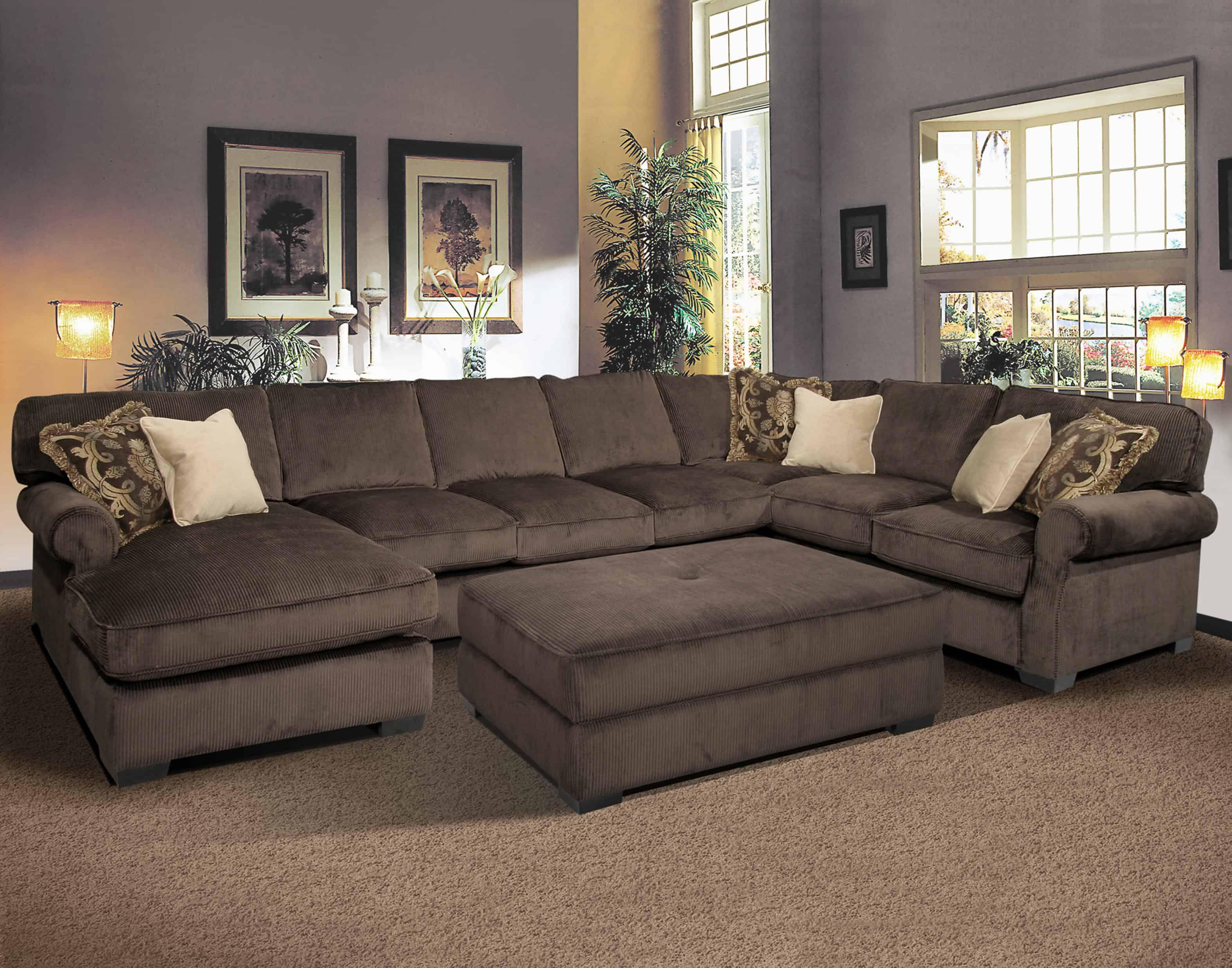 Unseat – living room idea