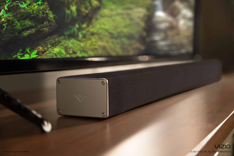Vizio SB3621n-E8 – soundbar