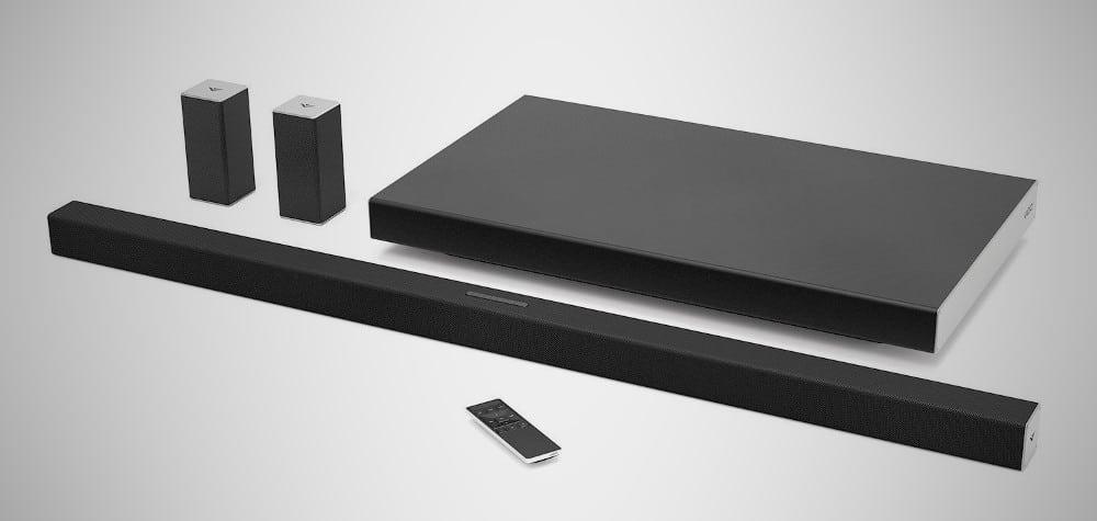 Vizio SB4551-D5 – soundbar