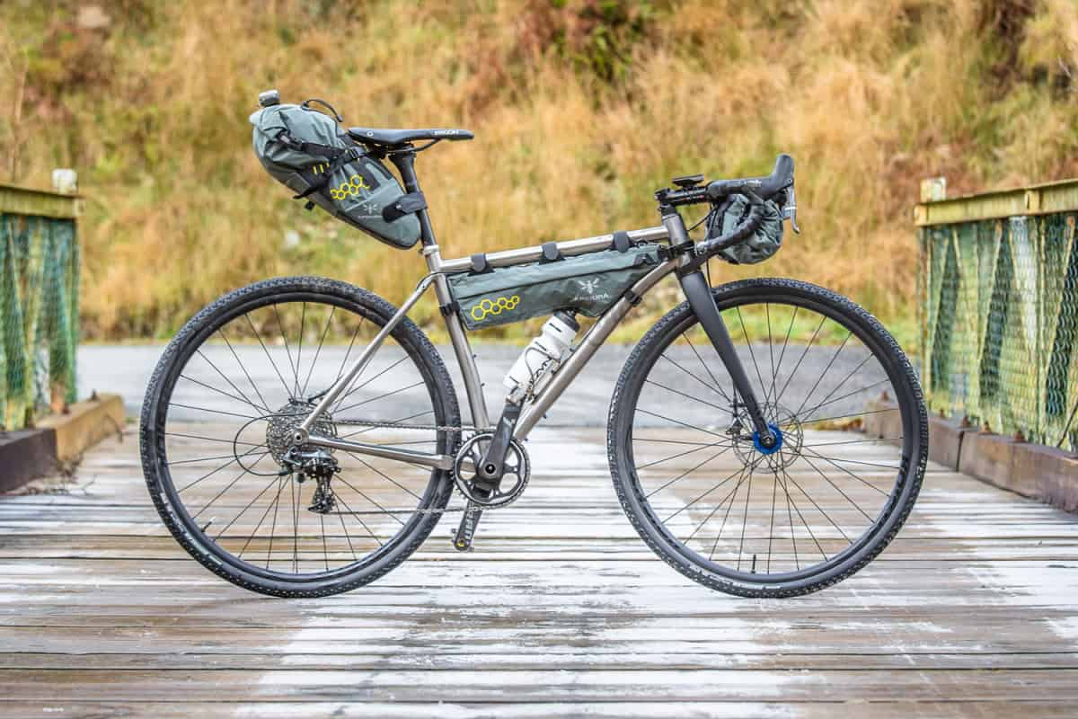 Why Cycles R+ – gravel bike