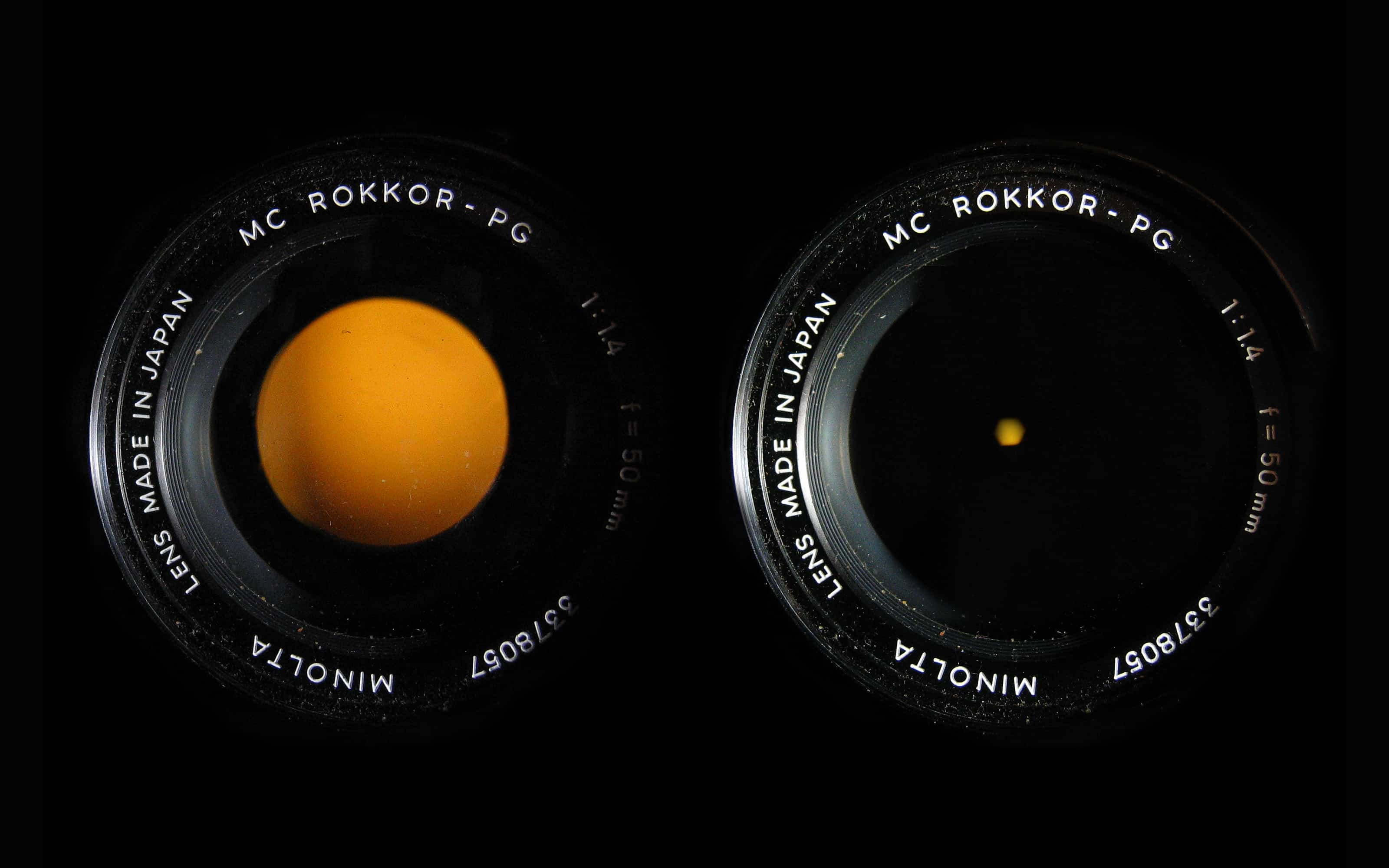 Widen Your Aperture – photography tip