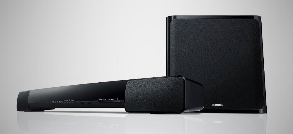 Yamaha YAS-203 – soundbar