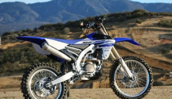 Yamaha YZ450FX japanese motorcycle 345x200 Beyond UJM: The 9 Best Japanese Motorcycles