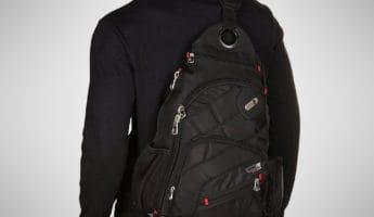 Over, Under, Around: The 14 Best Sling Backpacks