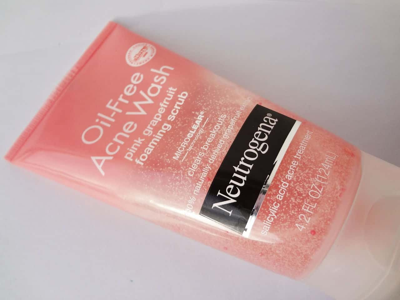 Acne Cleansers – product stop buying