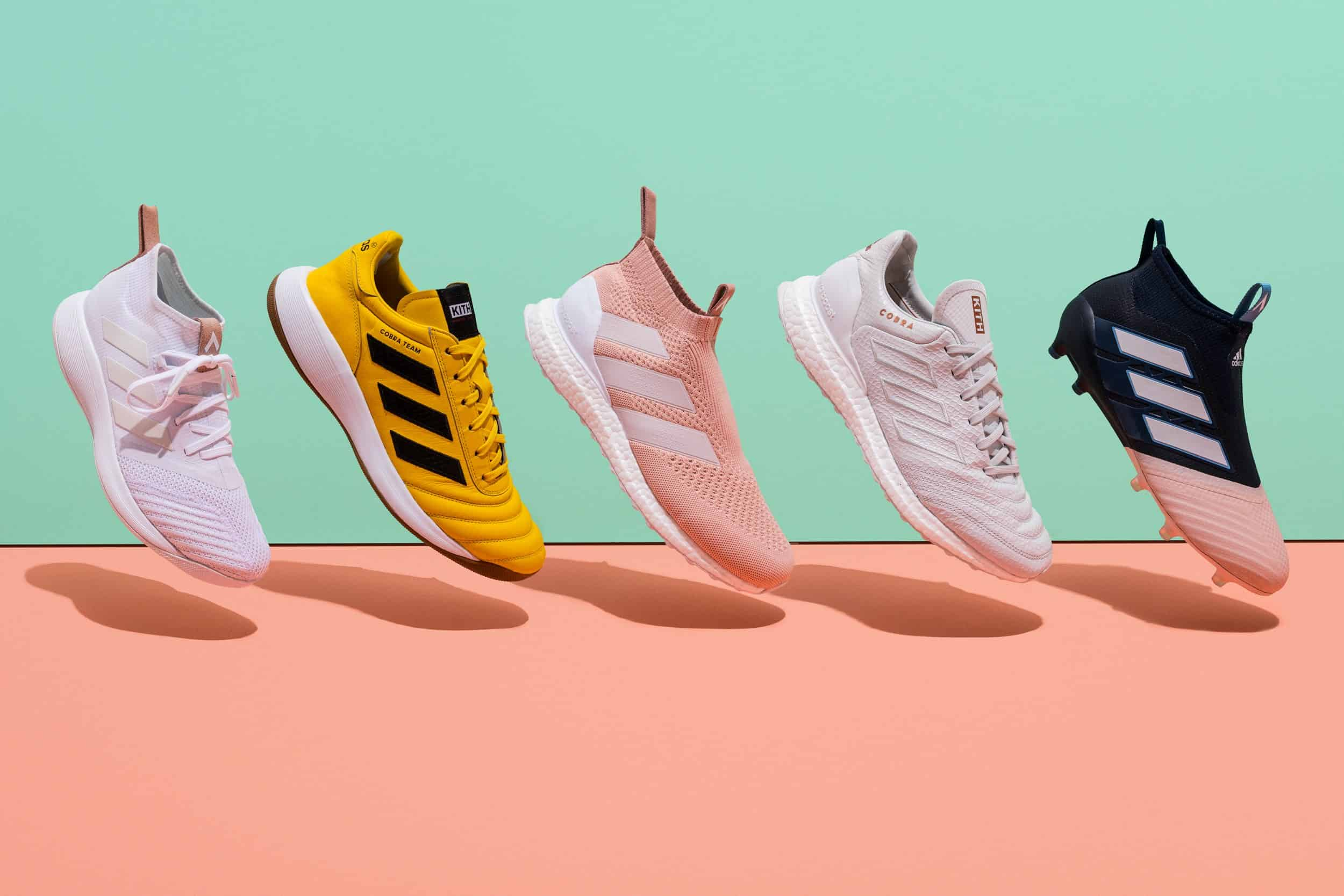 Adidas – famous brand fact