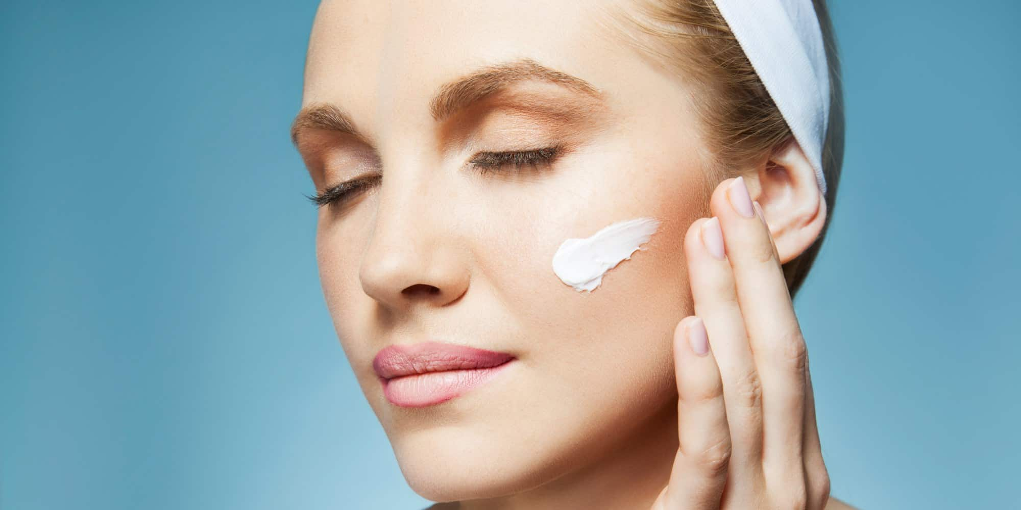Anti-Aging Cream – product stop buying