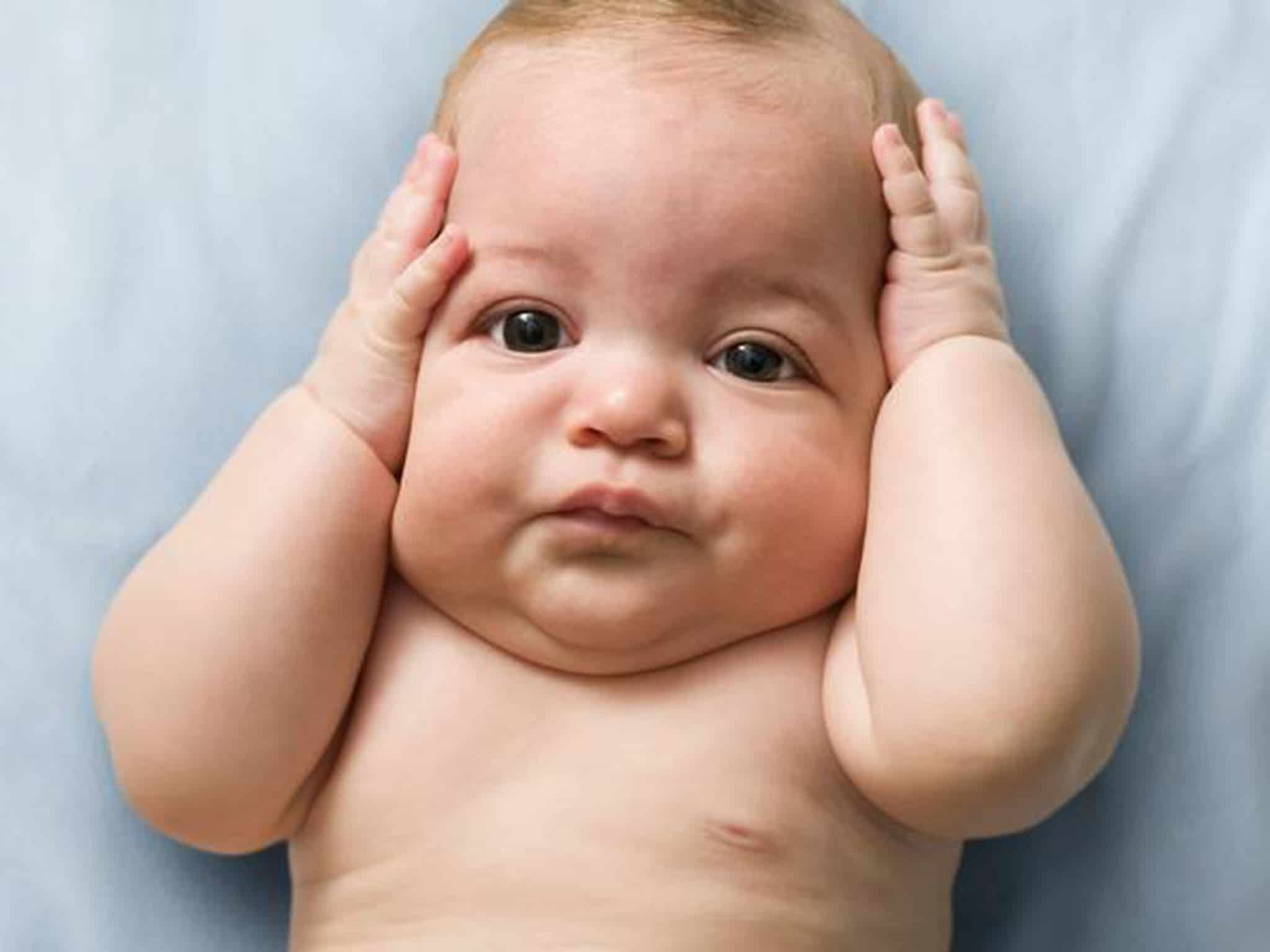 Babies Bounce Back – new parent tip