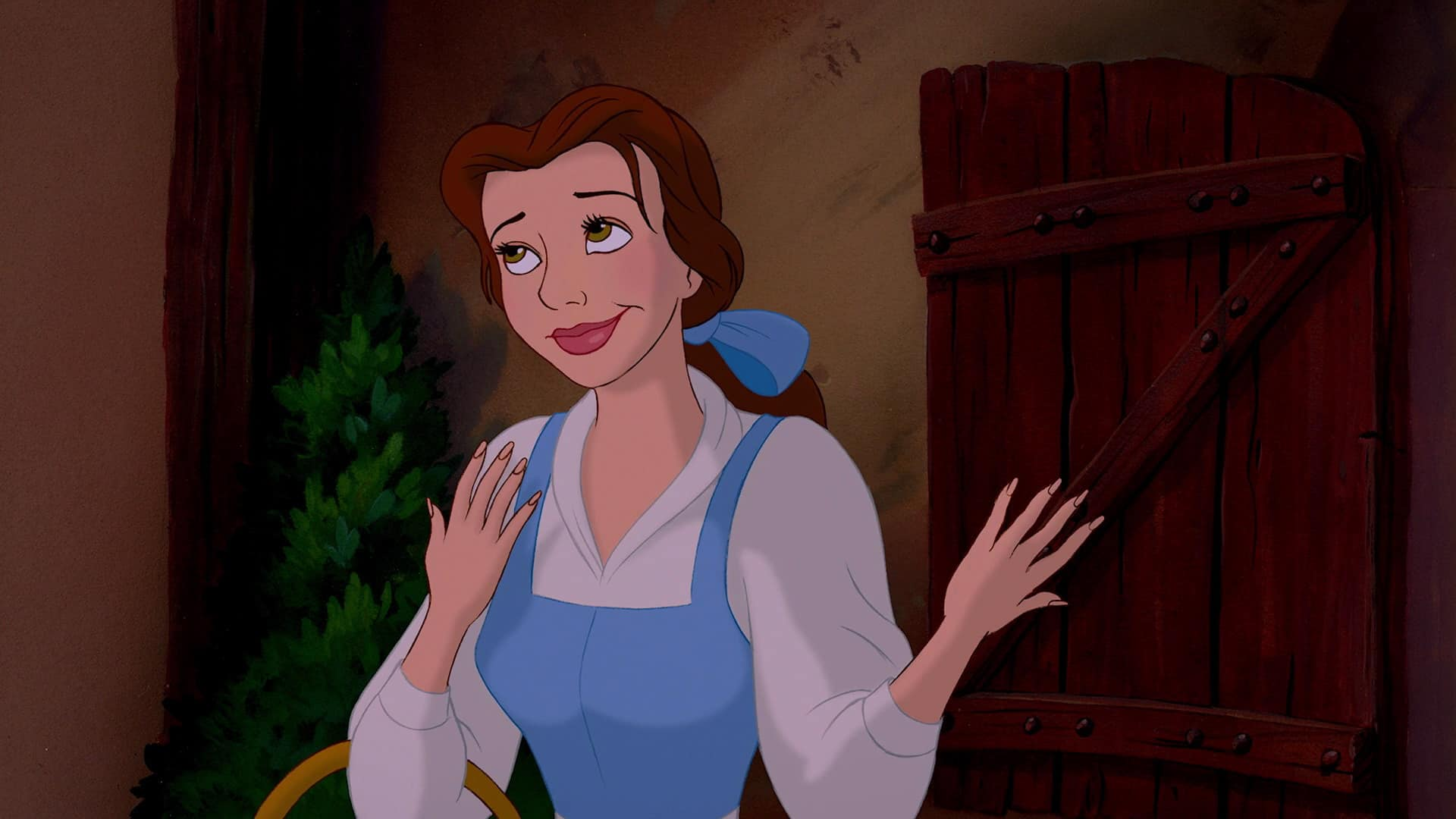 Belle Shows Markers of Sociopathic Behavior – worst disney princess