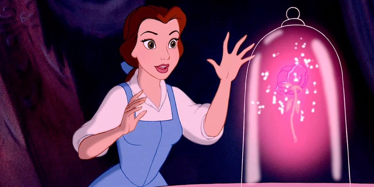 Belle is Bound Only By Narcissism – worst disney princess
